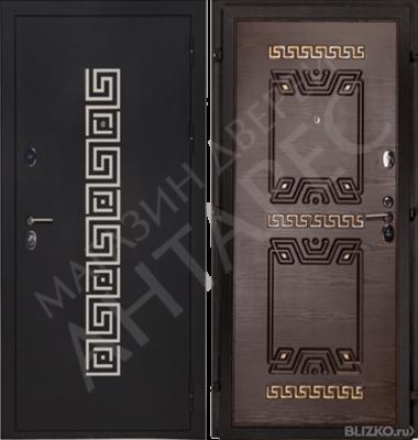 Маэстро металлические двери - det-sad-11 ru