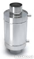 Теплообменник Р Титан (10л Н330)