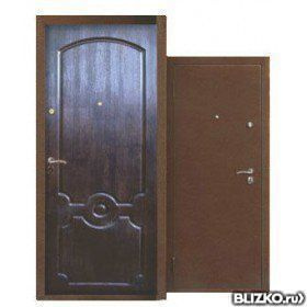 металлические двери гарант комфорт