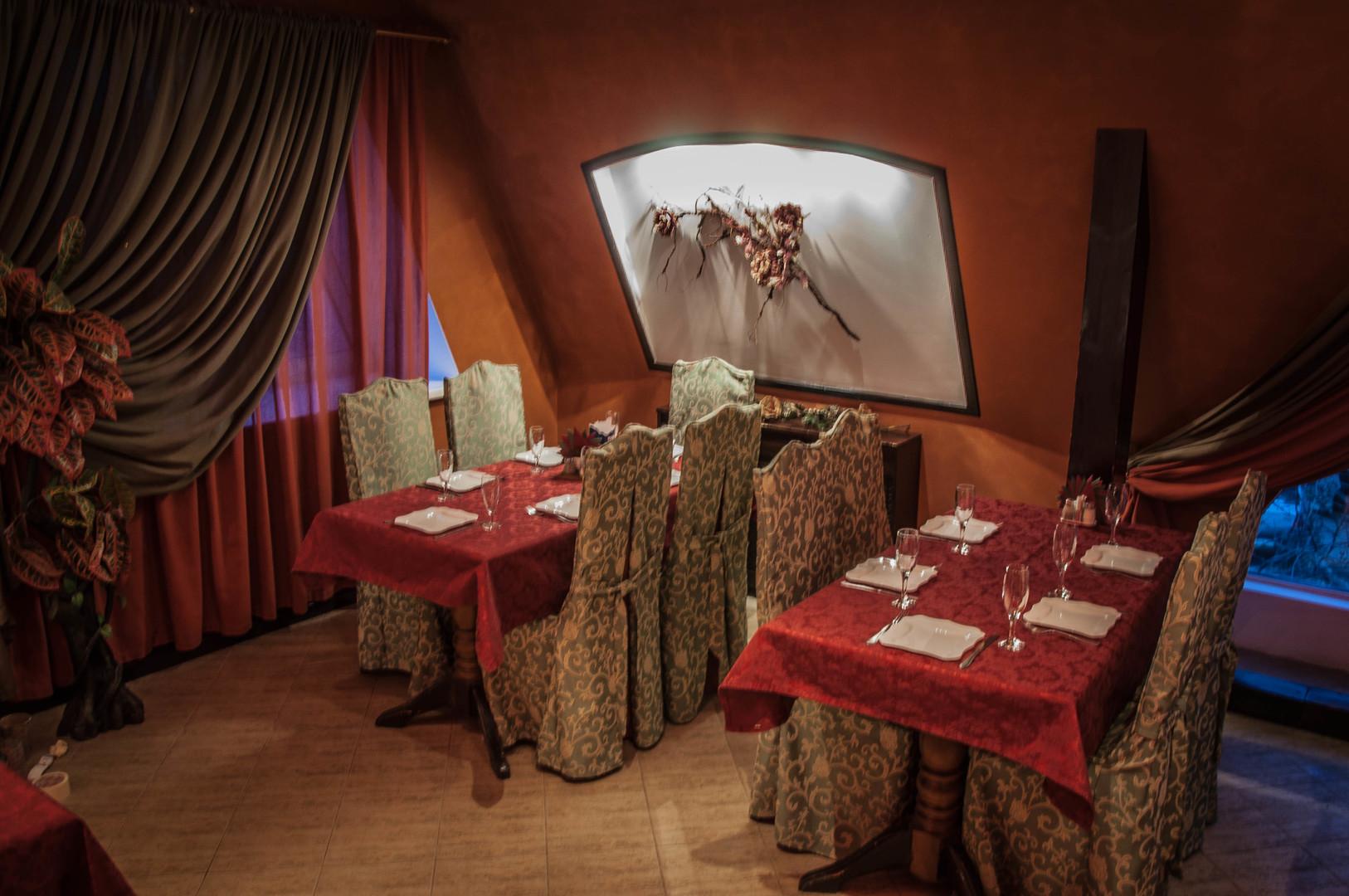 архитектурный ресторан амстердам город усинск с фото отзывы все приготовления торжественному