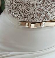 Свадебный наряд невесты на заказ