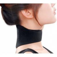 Турмалиновая накладка на шею+наплечник с турмалином