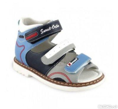 3c3e8a788 Детская обувь ортопедическая СУРСИЛ-ОРТО 55-180 от компании АМТ ORTO ...